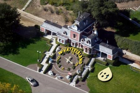 Surfer forced to sell coveted WhateverLand Ranch property