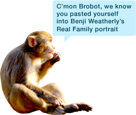 Monkey_speaking bubble-BENJI WEATHERLY