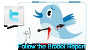 Follow Brobot on twitter