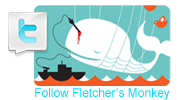 Follow Fletcher's Monkey on Twitter