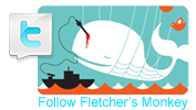 twitter 100 px follow icon whale monkey footer sm